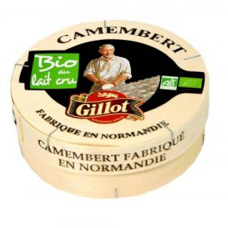Petit Normand Camembert 45%F