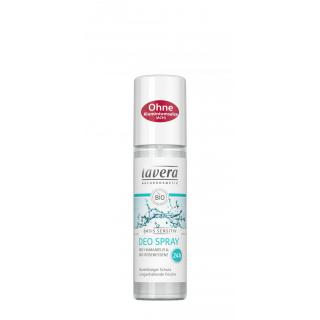 basis sensitiv Deo Spray