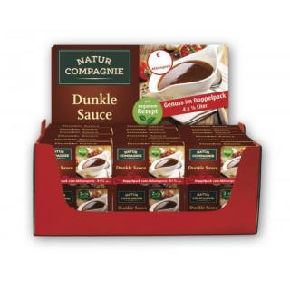 Dunkle Sauce Doppelpack
