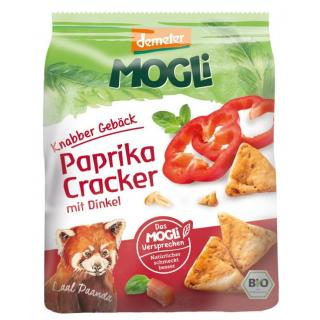 Paprika Cracker
